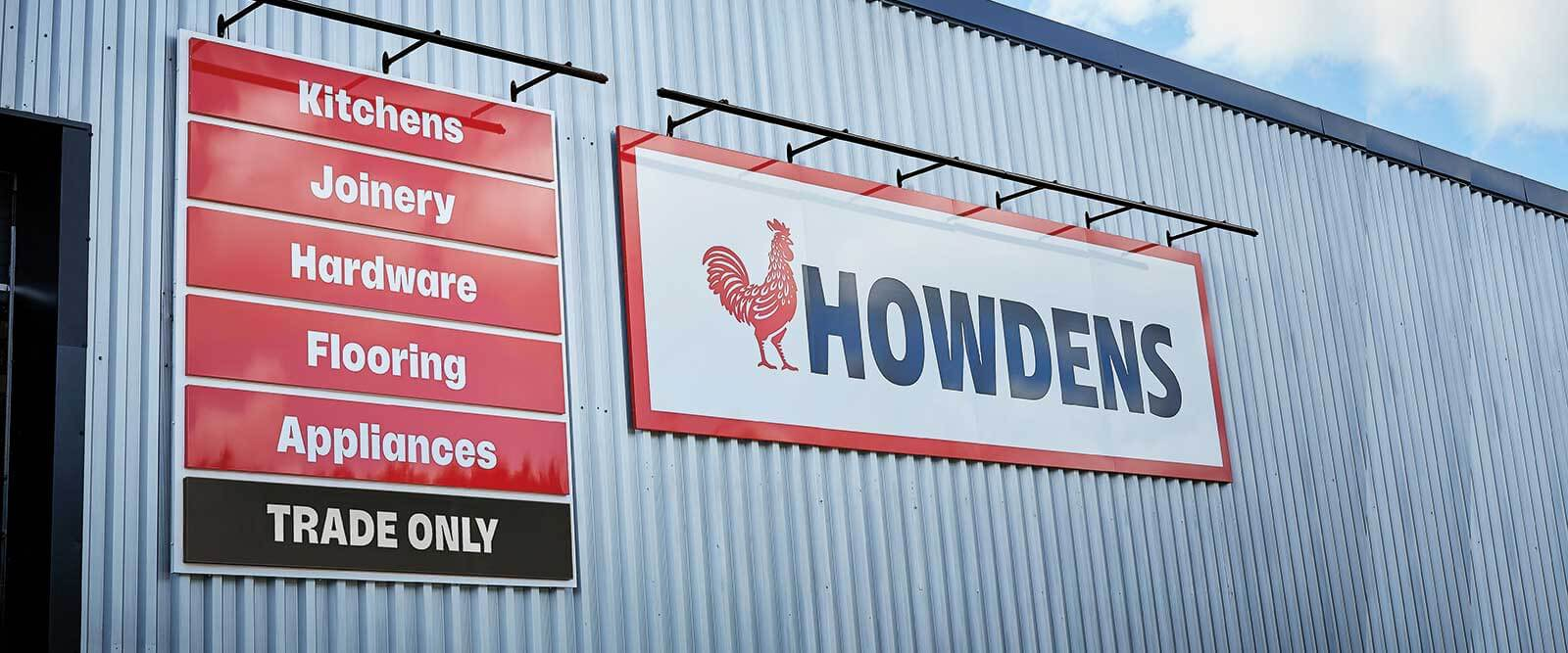 Howden Joinery Group