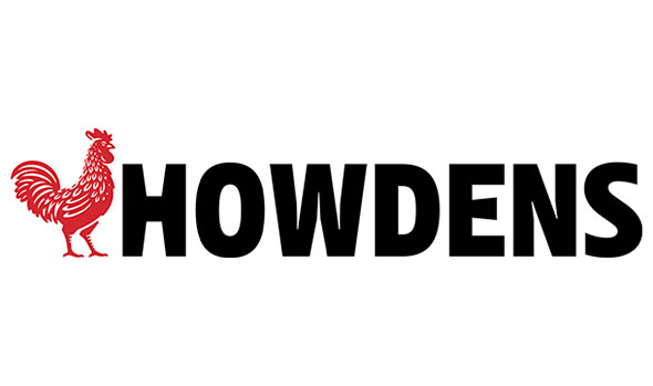 Howdens 2019 Logo Red Rooster Black Text Stacked_RGB