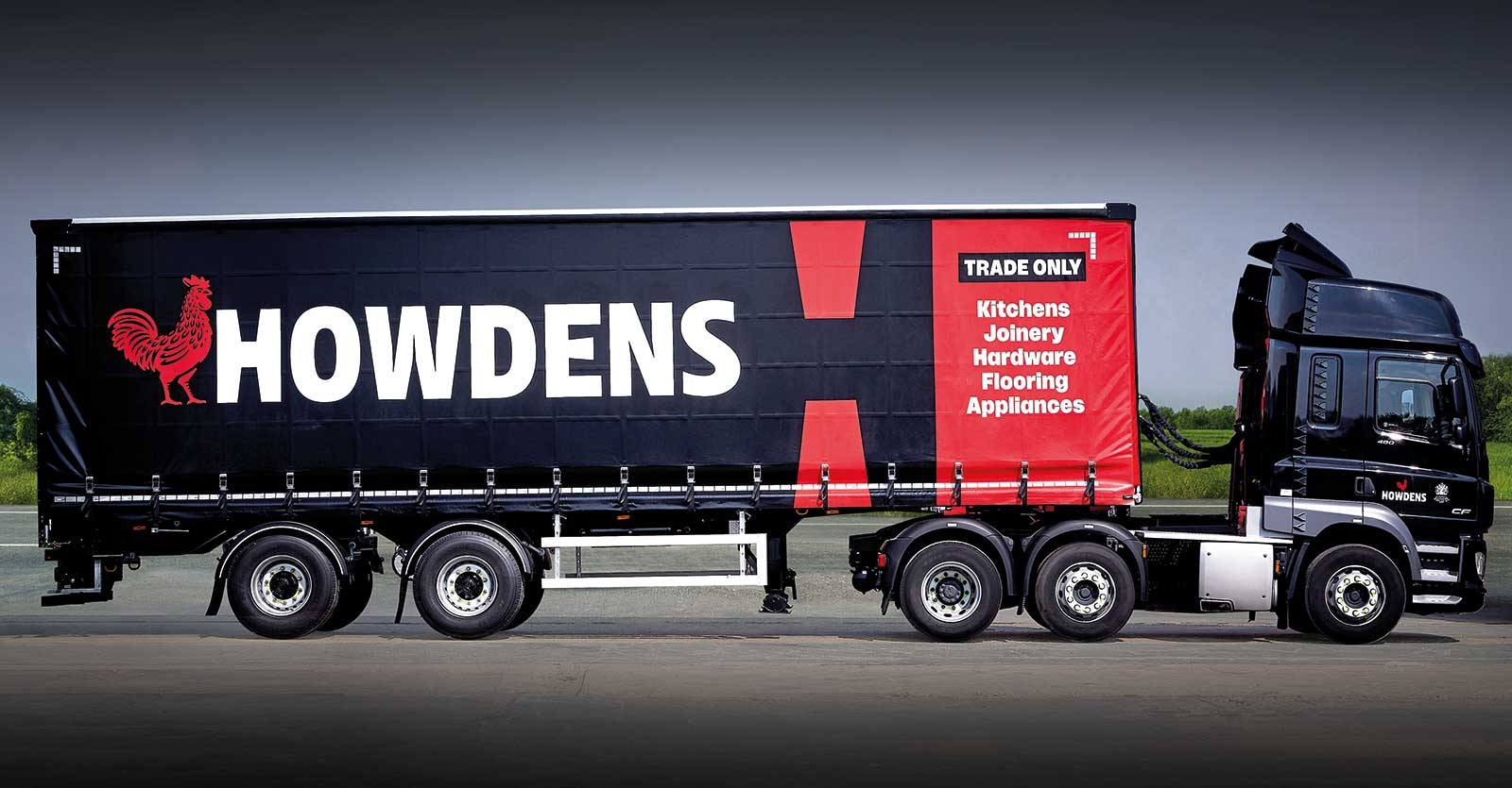 Howdens-Livery